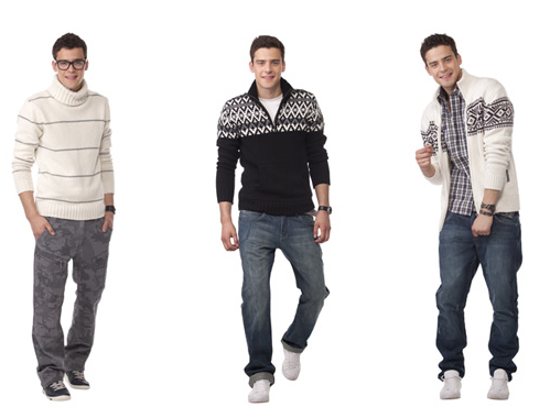 Одежда остин для мужчин