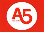 аптечная сеть А5