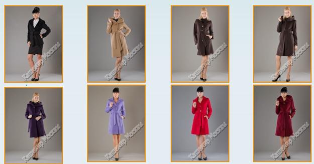 модная женская одежда rance htm