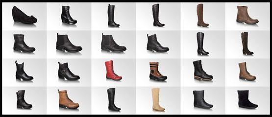 магазины обуви вагабонд
