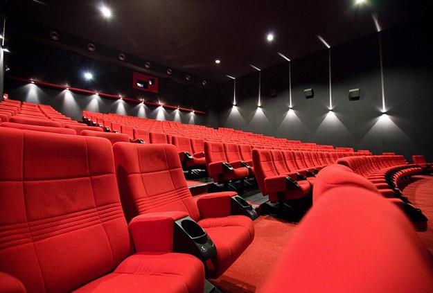 кинотеатр в тц мега химки