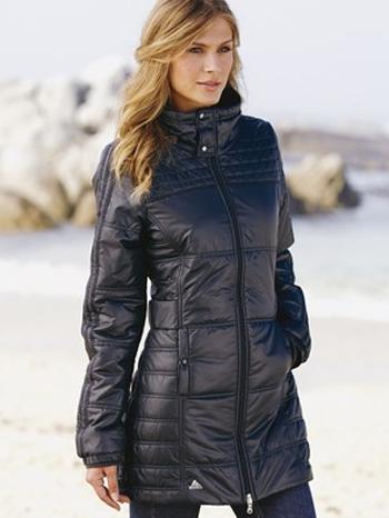 Зимние куртки и костюмы женские