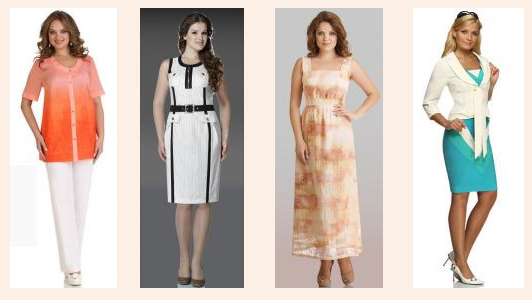 Магазин Люция Женская Одежда Для Полных