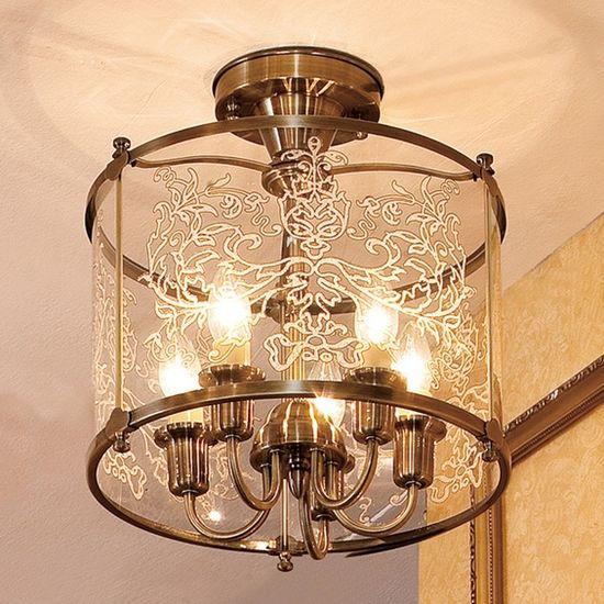 Как выбрать люстры и светильники в ОБИ: womanshoping.ru/svetilniki-lustry-obi
