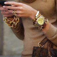 На какой руке носят часы по этикету мужчины и женщины