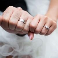 На какой руке носят обручальное кольцо женщины и мужчины