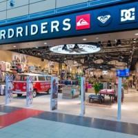 Обзор ТЦ Авиапарк: все о магазинах и брендах