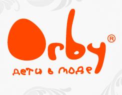 магазин детской одежды орби