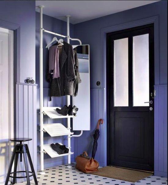 мебель для прихожей икеа вешалки гардеробы в магазинах по каталогу