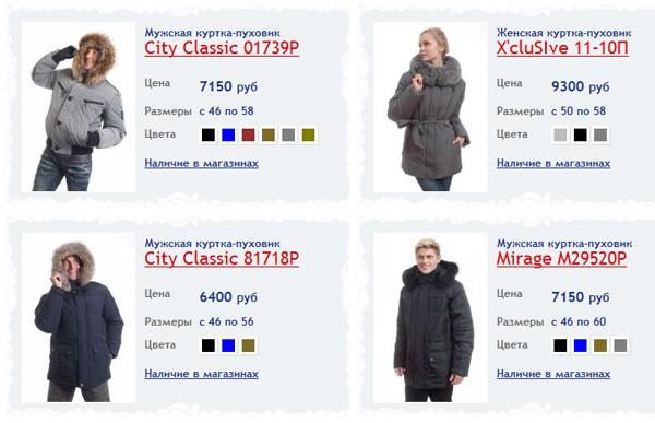 Торговая Сеть Снеговик Одежда Женская На Зиму