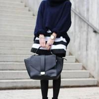 С чем носить юбку зимой: популярные тренды 2016