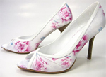 туфли на свадьбу 2012