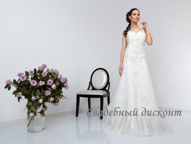 дисконт свадебных платьев