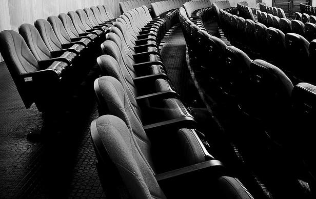 кинотеатр в мега теплый стан