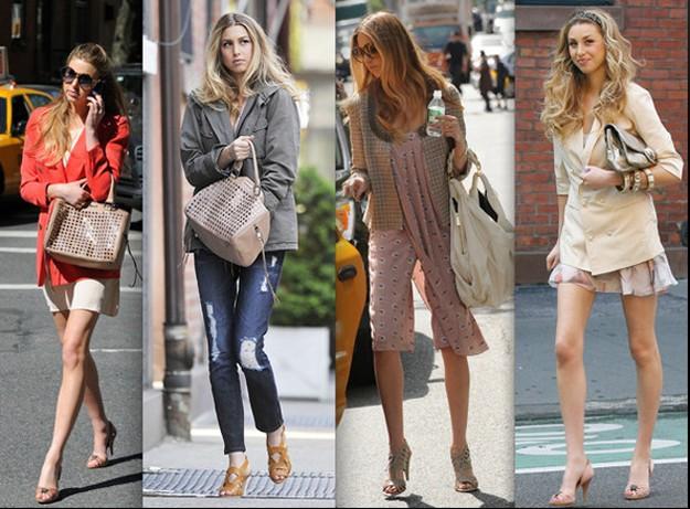 Что мы знаем об уличном стиле одежды для женщин?