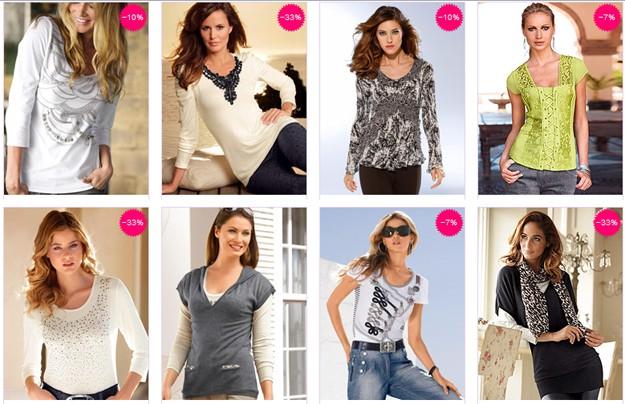 Венц Интернет Магазин Женской Одежды С Доставкой