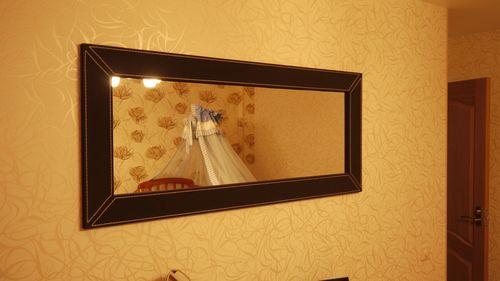 Красивое зеркало