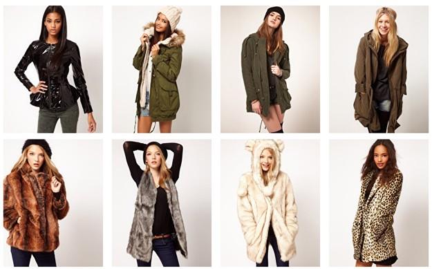 зимнии кожанные куртки в твеи