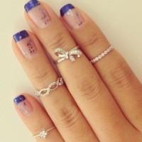 Значение аксессуаров: на каком пальце носить кольцо